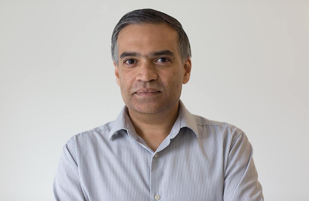 Mitesh Desai