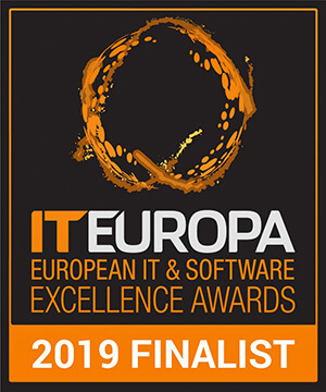 TiG finalists for ITEuropa Awards