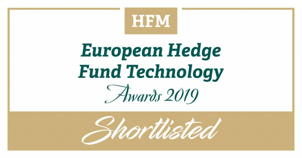 Hedge Fund Technology Awards 2019