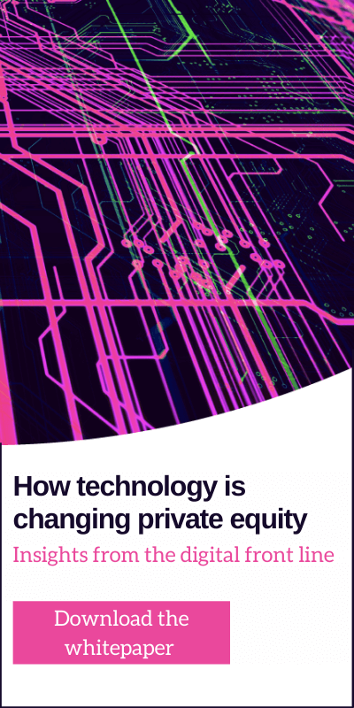 tig technology changing private equity