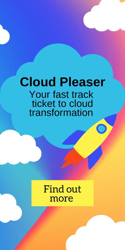 TiG Cloud Pleaser